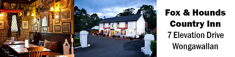 Fox and Hounds Country Inn